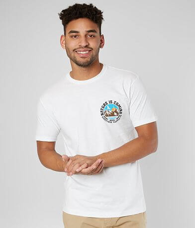 HippyTree Headland T-Shirt