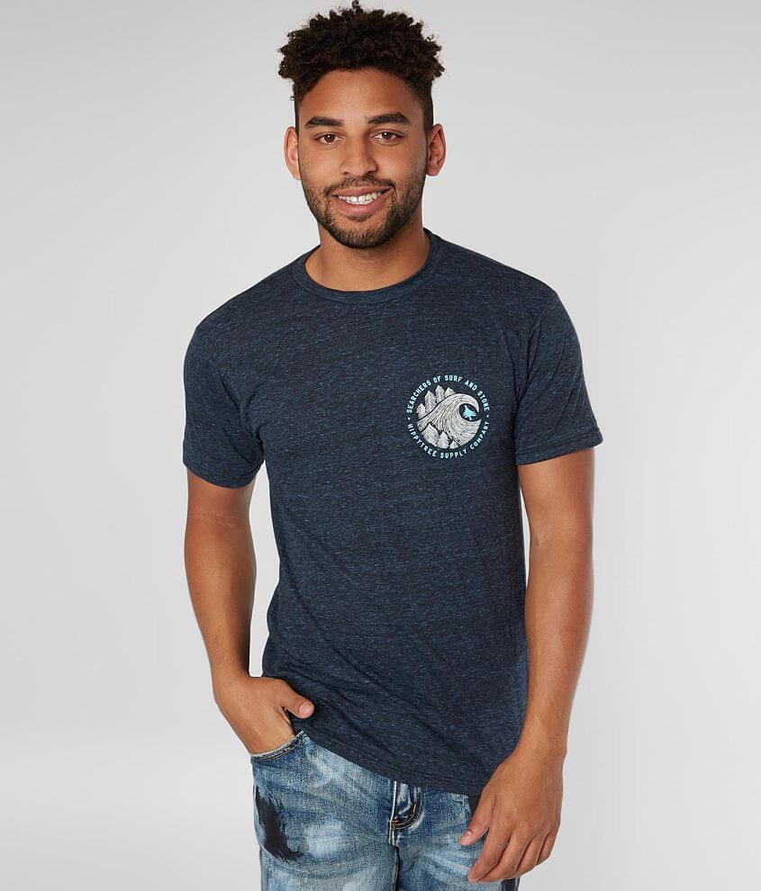 HippyTree Brushstroke T-Shirt