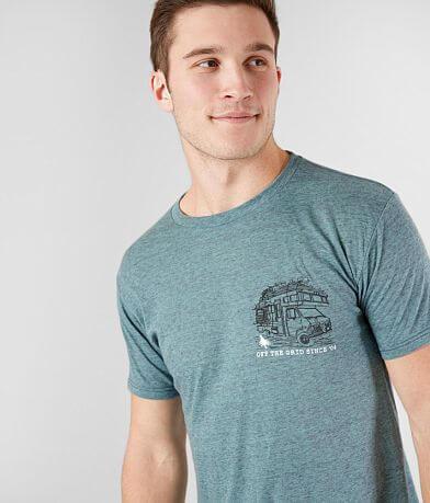 HippyTree Roadside T-Shirt