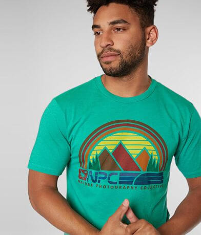 HippyTree Sunbelt T-Shirt
