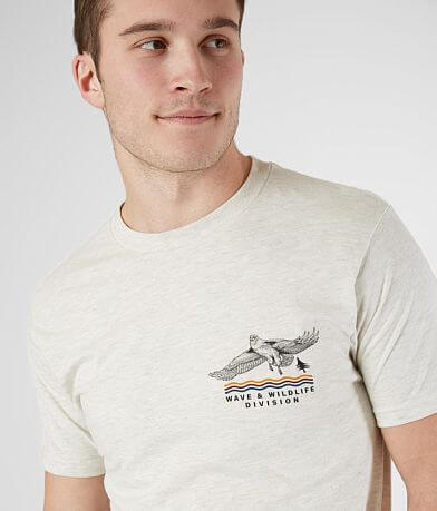 HippyTree Wingtip T-Shirt