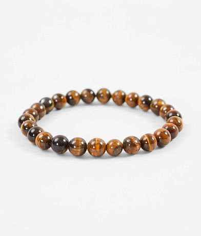 BKE Tiger Eye Bracelet