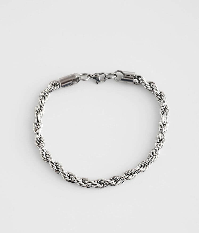 BKE Twisted Bracelet front view