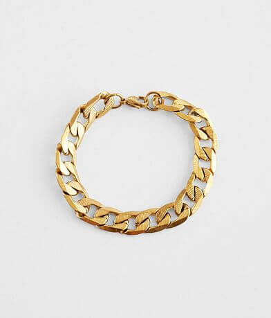 BKE Chunky Chain Bracelet