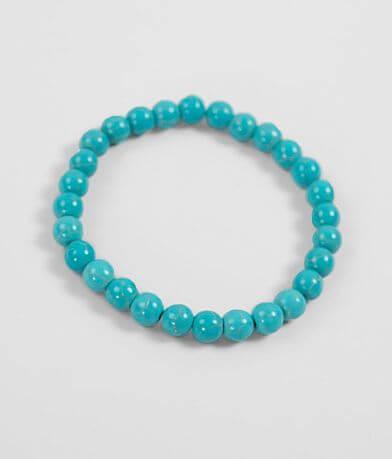 BKE Turquoise Bracelet