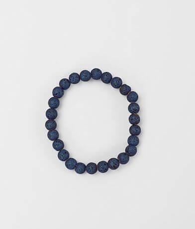 BKE Blue Lava Bracelet