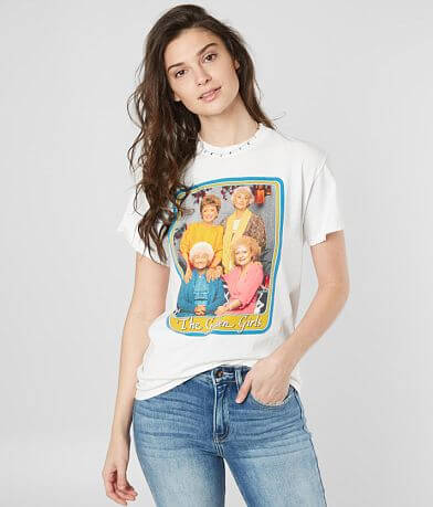 Goodie Two Sleeves Golden Girls T-Shirt