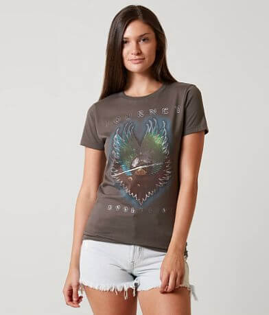 Goodie Two Sleeves Journey T-Shirt