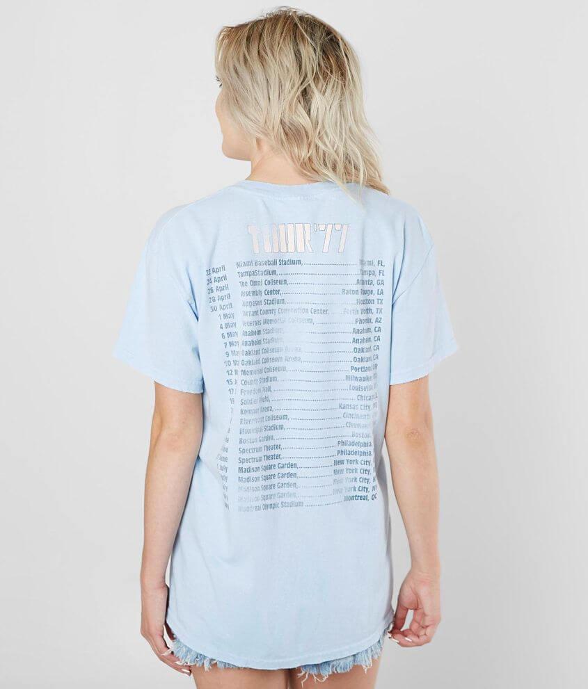 78bc477e58c0 Dirty Cotton Scoundrels Pink Floyd Band T-Shirt - Women's T-Shirts ...
