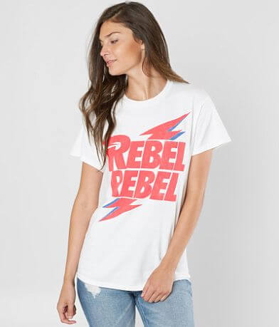 Dirty Cotton Scoundrels Rebel Rebel T-Shirt