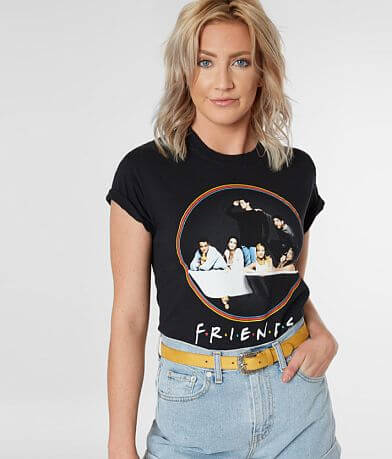 Goodie Two Sleeves Friends T-Shirt