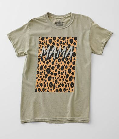 Goodie Two Sleeves Mama T-Shirt