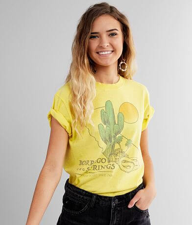 Goodie Two Sleeves Borrego Springs T-Shirt