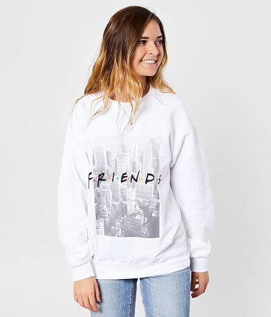 Friends Skyview Pullover Sweatshirt