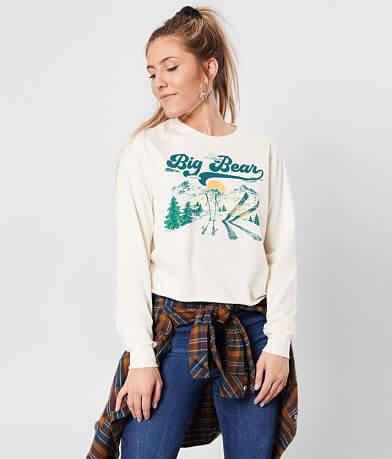 Goodie Two Sleeves Big Bear T-Shirt