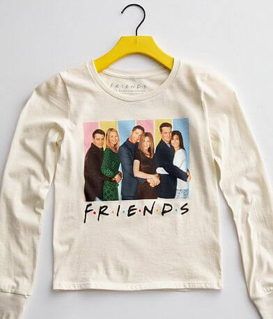 Girls - Friends T-Shirt