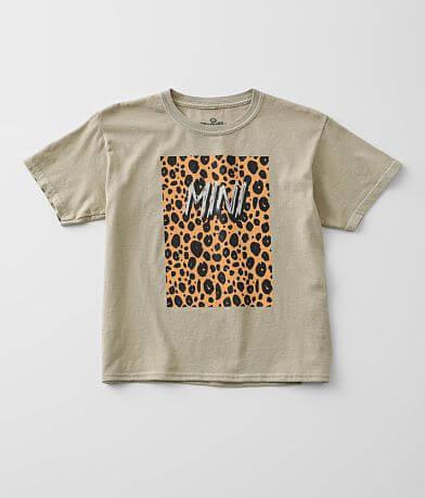 Girls - Goodie Two Sleeves Mini T-Shirt