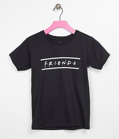 Girls - Friends T-Shirt