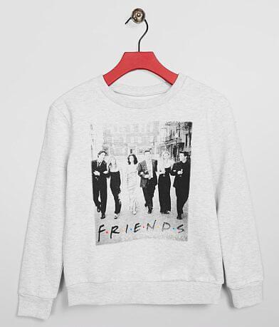 Girls - Friends Night Out Sweatshirt