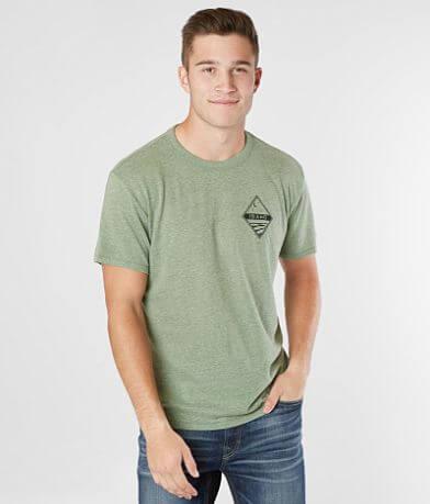 home® state Idaho Night Sky T-Shirt