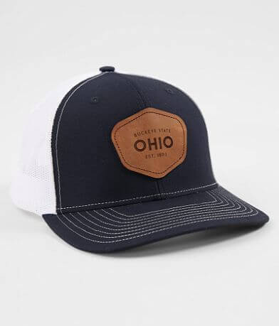 home® state Ohio Trucker Hat