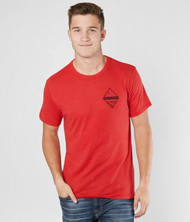 home® state Oklahoma Night Sky T-Shirt