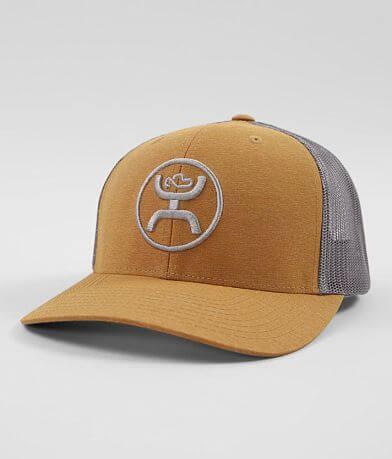 Hooey Guadalupe Trucker Hat