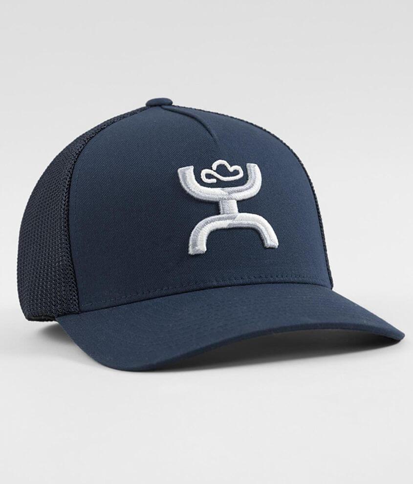 Hooey Coach Stretch Trucker Hat