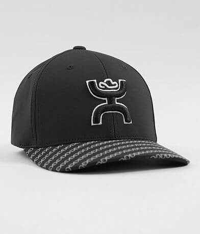 Hooey Solo Stretch Hat