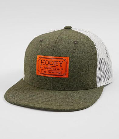 Hooey Doc Trucker Hat