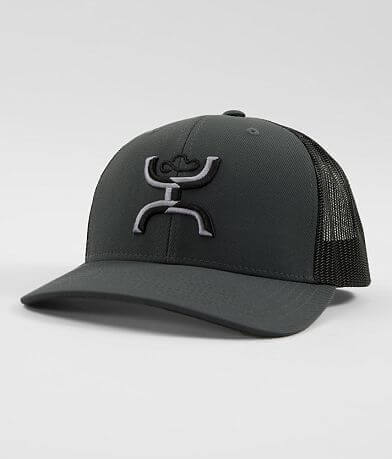 Hooey Sterling Trucker Hat