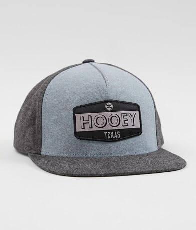 Hooey Earl Hat