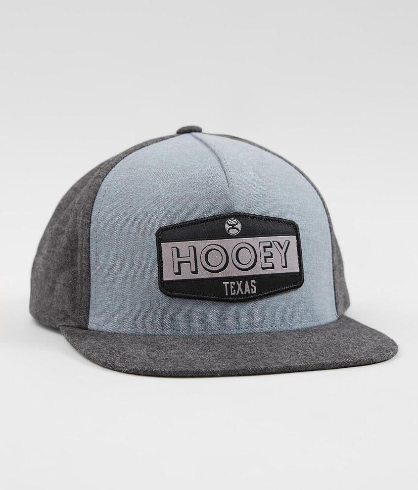 Hooey Earl Hat front view