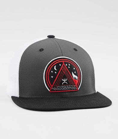 Hooey Music Trucker Hat