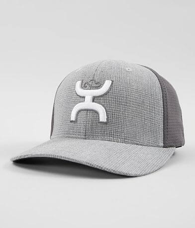 Hooey Web Stretch Hat