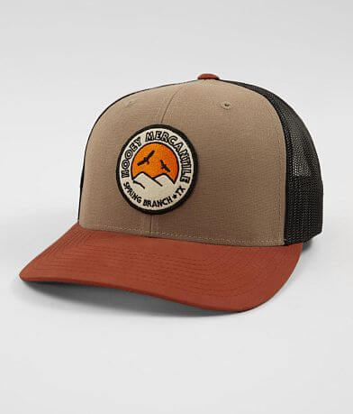 Hooey Twin Sister Trucker Hat