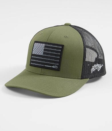 Hooey Roughy 2.0 Trucker Hat