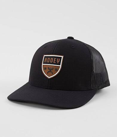 Hooey Crest Trucker Hat