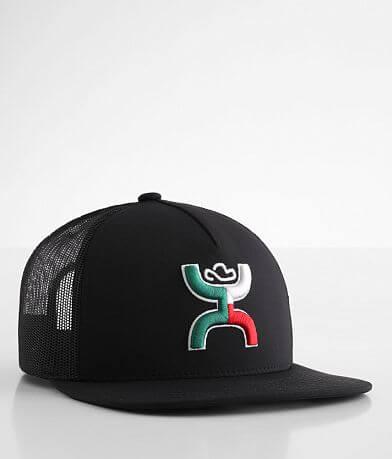 Hooey Boquillas Trucker Hat