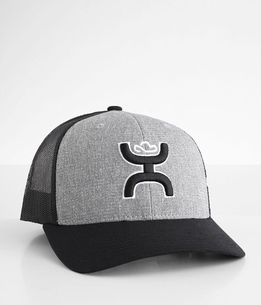 Hooey Sterline Trucker Hat front view