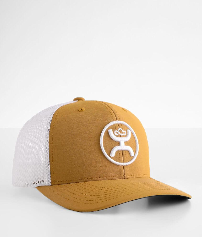 Hooey O Classic Trucker Hat front view
