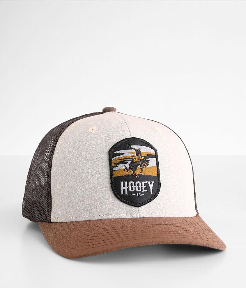 Hooey Cheyenne Trucker Hat front view