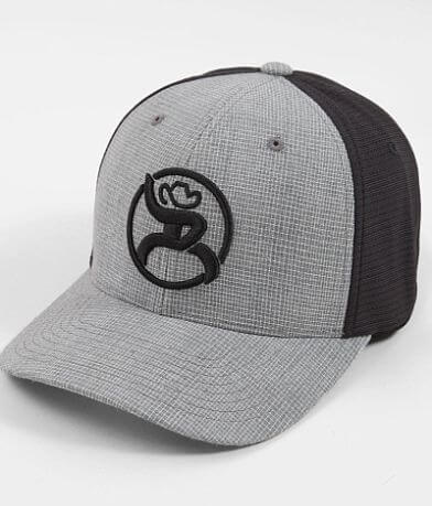 Hooey Roughy Stretch Hat