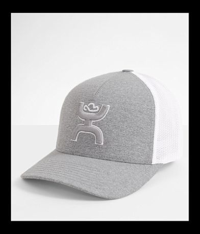Hooey Coach Trucker Stretch Hat
