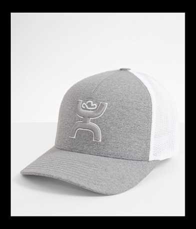 Hooey Coach Trucker Stretch Hat