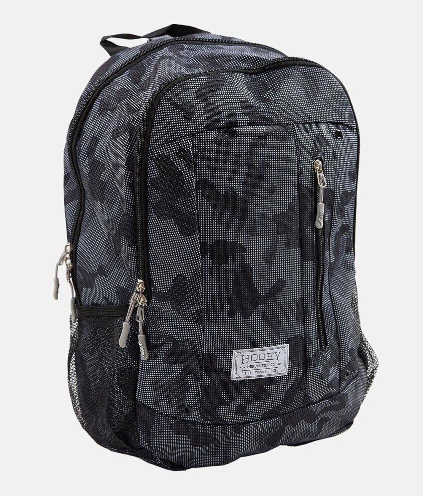 Hooey Rockstar Backpack front view
