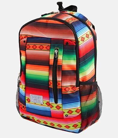 Hooey Rockstar Serape Backpack
