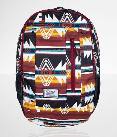 Hooey Rockstar Aztec Backpack