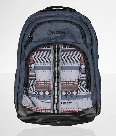 Hooey Ox Denim Backpack