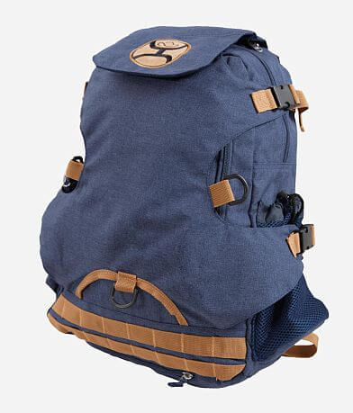 Hooey Mule Backpack